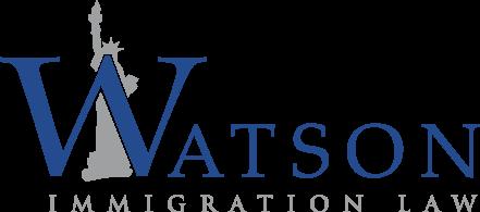 Watson Immigration Law