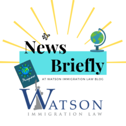 Tahmina Watson Immigration law update